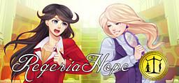 Regeria Hope