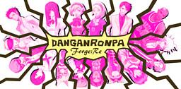 Danganronpa Forge:Re