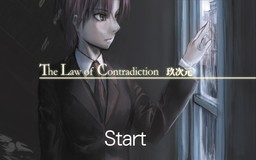 The Law of Contradiction