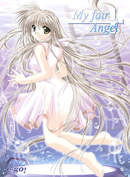 My Fair Angel