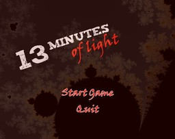 13 Minutes of Light