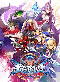 BlazBlue: Centralfiction