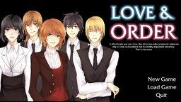 Love & Order