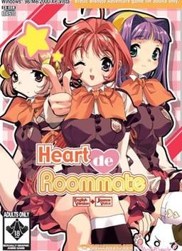 Heart de Roommate