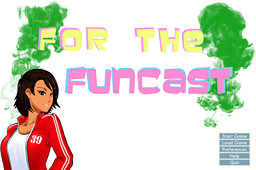 Forceful: Yuta's Face Farts