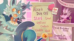 Alice's Day Off