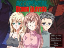 Accidental Demon Slayers
