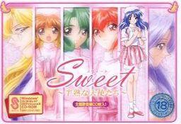 Sweet ~Hanjuku na Tenshi-tachi~