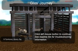Giles' Journey