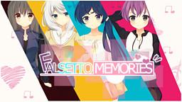 Falsetto Memories