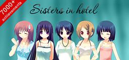 Sisters in Hotel