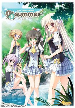 """Games recentes lançados no Japão no més 06/2012 """"Eroge"""" 13340"""