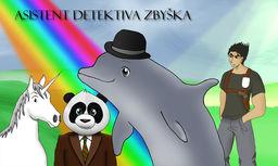 Asistent detektiva Zbyška