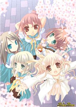 Hokenshitsu ~Magical Pure Lesson♪~
