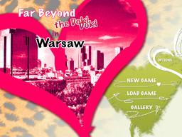 Far Beyond the Doki Doki in Warsaw