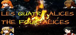 Les Quatre Alices