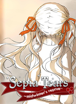 Sepia Tears