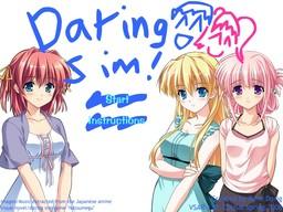 Dating Sim