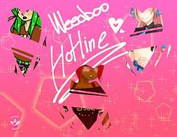 Weeaboo Hotline