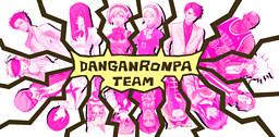 Danganronpa Team