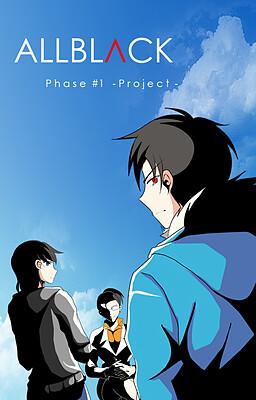 ALLBLACK Phase #1 (Project)