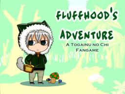 Fluff Hood's Adventure