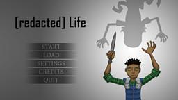 [redacted] Life