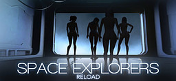 Space Explorers: Reload