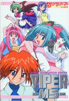 Viper-M5