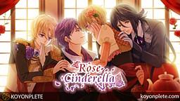 Rose Cinderella