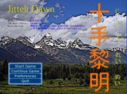 Jitteh Dawn
