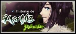"""Historias de Arthis """"El Druida"""""""