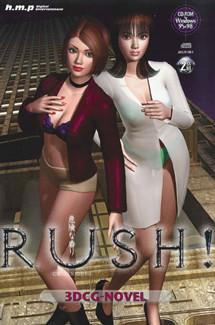 Rush ~Kiken no Kaori Crisis: 2014~