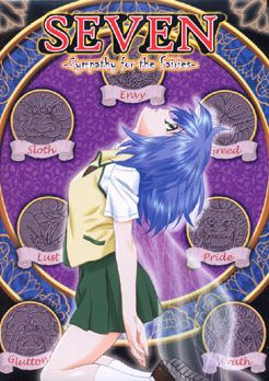 Seven -Sympathy for the Fairies-