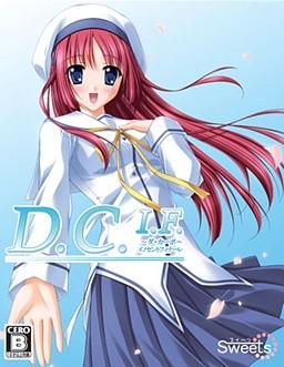 D.C.I.F. ~Da Capo~ Innocent Finale