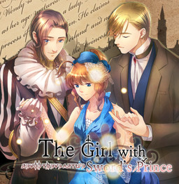 The Girl with Sword's Prince