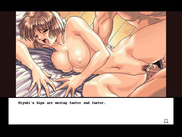 hights hentai game Paradise