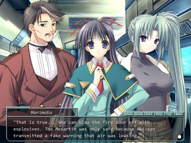 Free Download Soul Link [English] PC Game Full Version1
