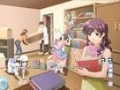 Sakura Relaxation ~Yon Shimai to no Love-Love Doukyo Seikatsu~